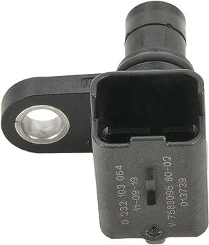 Metzger 0890283 Original Ersatzteil Luftmassenmesser