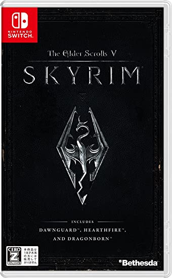 The Elder Scrolls V: Skyrim(R) - Switch