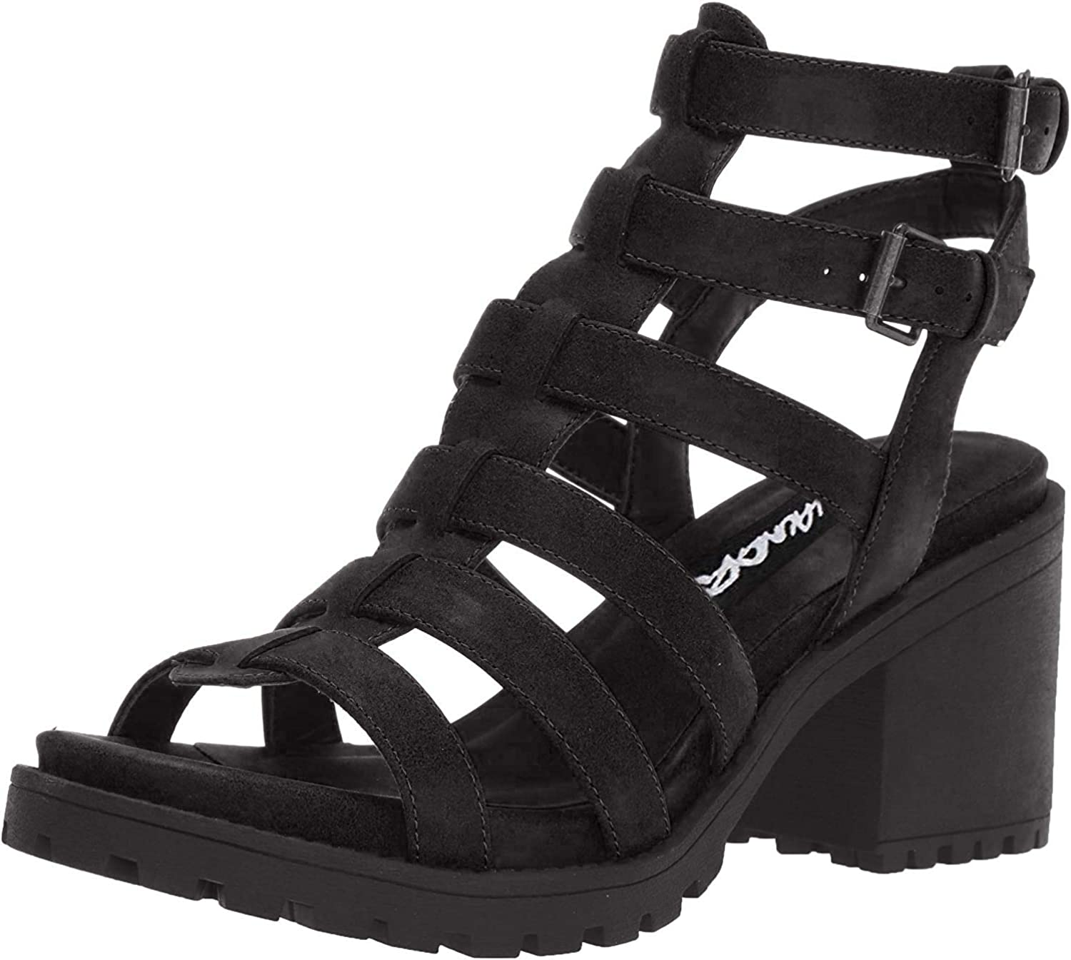 Dirty Laundry Women's Fun Stuff Heeled Sandal