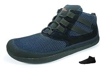 Sole Runner Pure 3 + Zehensocke 11005, Size:38;Color Blue/Black