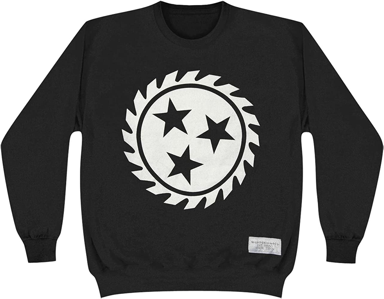 MatthewNiles Whitechapel Womens Winter Drawstring Pocket Sweater