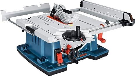 Scie Sur Table Bosch Pro Gts 10 Xc