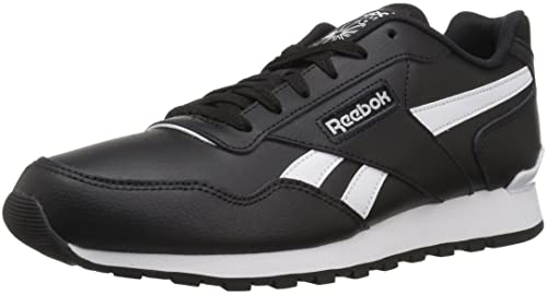 f00c58c74d4 Reebok Men s Classic Harman Run Walking Shoe