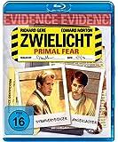 Zwielicht - Primal Fear [Alemania] [Blu-ray]