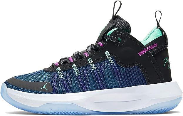 Jordan Jumpman 2020 (GS), Scarpe da Basket Bambino: Amazon
