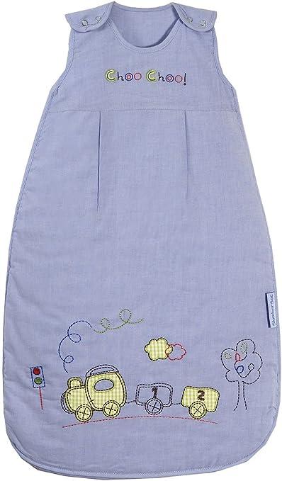 Slumbersac Gigoteuse standard avec pieds 2,5 Tog Diff/érentes couleurs et tailles de la naissance /à 6 ans violet baie Feet 90 cm