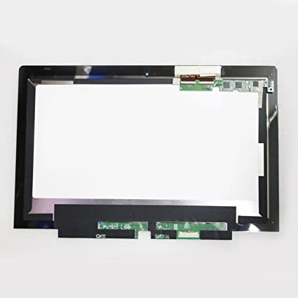 Amazon.com: LCDOLED 11.6 inch New LCD Touch Screen Digitizer ...