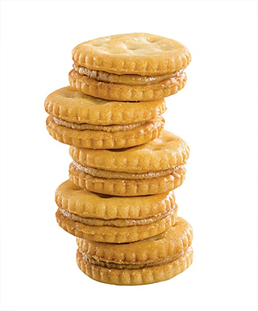 Lance Gluten Free Crackers, Peanut Butter Sandwich Crackers