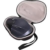 LTGEM EVA Hard Case Reistas Draagtas voor Logitech MX Master/MX Master 2S Draadloze Bluetooth Muis - Opslag Beschermende…