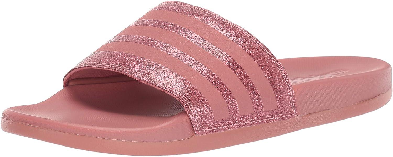 adidas Women's Adilette Comfort Slide