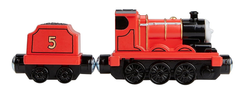 Fisher-Price Thomas The Train Take-N-Play Talking James Train