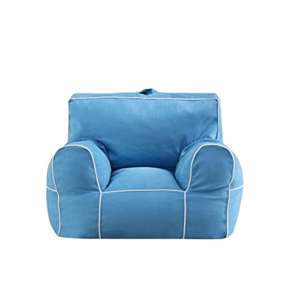 Cool Mainstays Microfiber Large Bean Bag Chair 100 Polyester Turquoise Alphanode Cool Chair Designs And Ideas Alphanodeonline