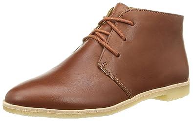 00d827bf40 Clarks Phenia Desert, Women's Desert Boots, Brown (tan Leather), 6.5 ...