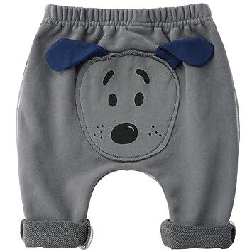 Pantalon Sport Coton Mois 6 De Bébé Leggings Jogging Garçons 3 Harem Filles cTl1FK3J