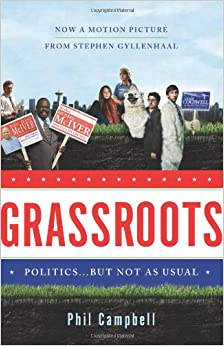 Book Grassroots: Politics . . . But Not as Usual