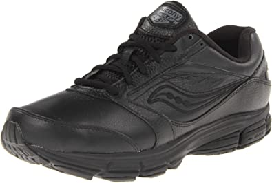 uk availability 11e6e 8a76a Saucony Mens Echelon LE2 Black 7 ...