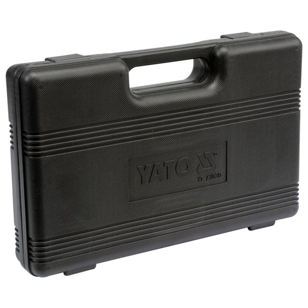 Yato YT-73030 Oil Pressure Tester