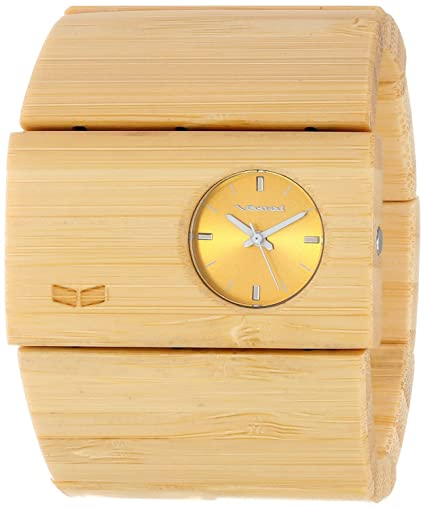 Vestal Women's Rosewood Bangle Watch
