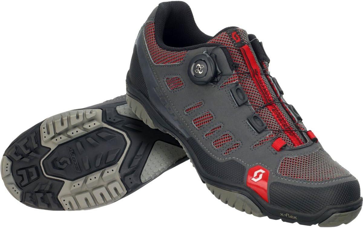 : Scott Mens Sport Crus R Boa Bike Shoes 251840