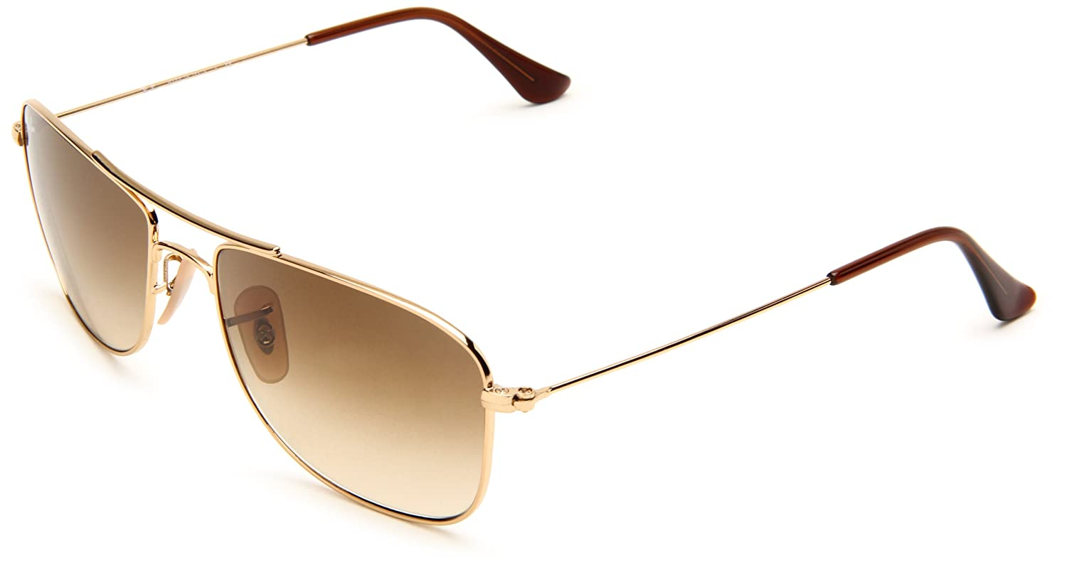 Ray-Ban - Gafas de sol (RB 3477 001/51 56): Amazon.es: Ropa ...