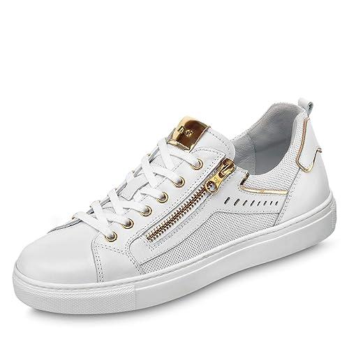info pour 23065 49120 Nero Giardini P907570D Sneakers Femme