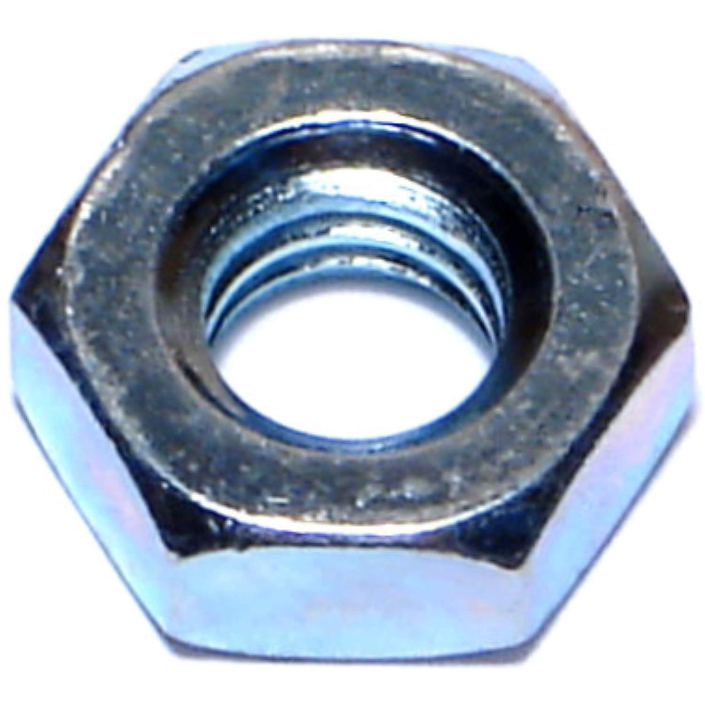 Piece-40 5//16-18 Hard-to-Find Fastener 014973283520 Hex Nut