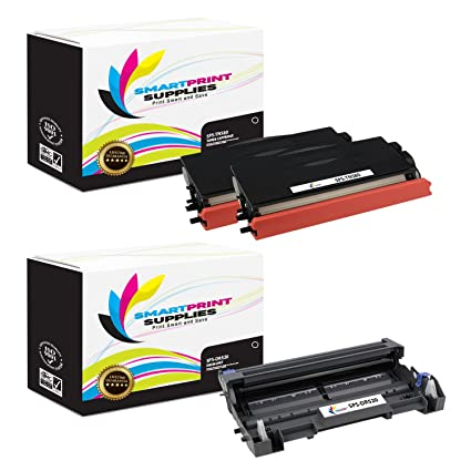 3PK TN650 Toner 2PK DR620 Drum for Brother DCP-8080DN 8085DN HL-5340D MFC-8480DN