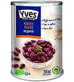 Yves Organic Kidney Beans, 12-count