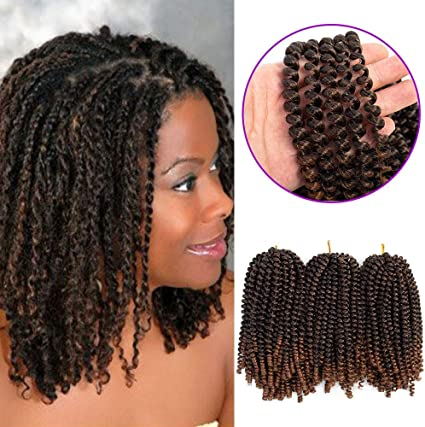 Astounding 3 Pack Spring Twist Crochet Braiding Hair Ombre Colors Synthetic Schematic Wiring Diagrams Phreekkolirunnerswayorg