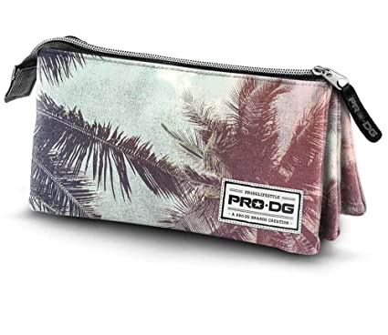 Amazon.com: Palmtree - Estuche para lápices, 9.4 in, color ...