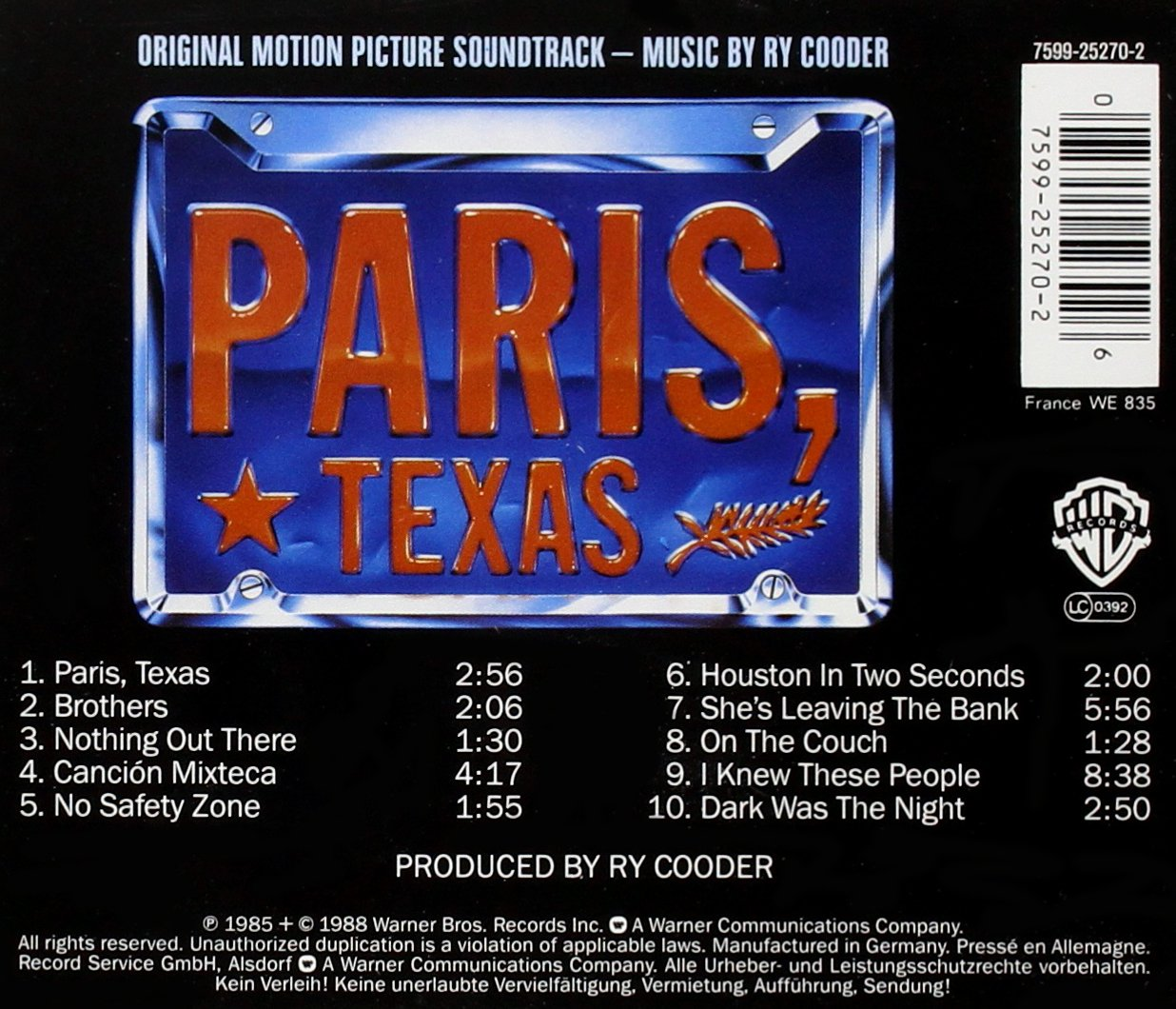 ry cooder discography 320 torrent