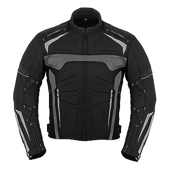 REXTEK Chaquetas de moto Motorcycle Bike Rider Impermeable ...