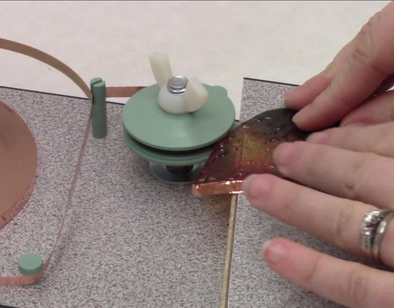 Table Foiler by Delphi Glass (Image #9)