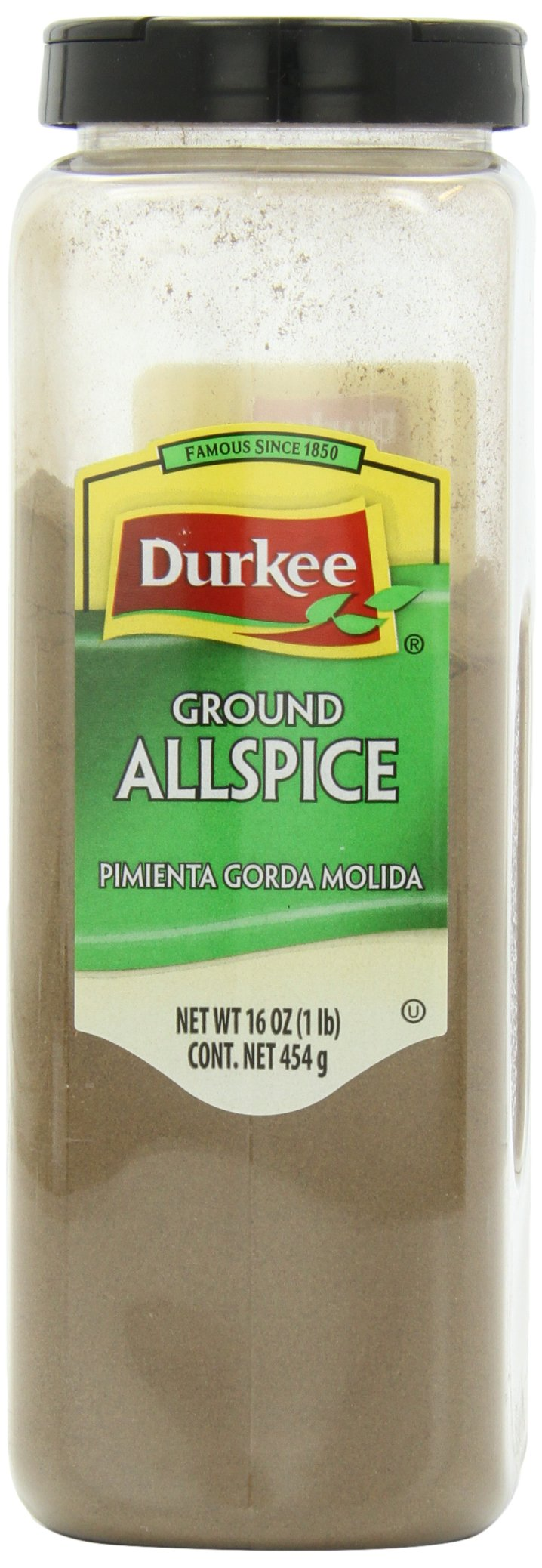 Durkee Ground Allspice, 16-Ounce