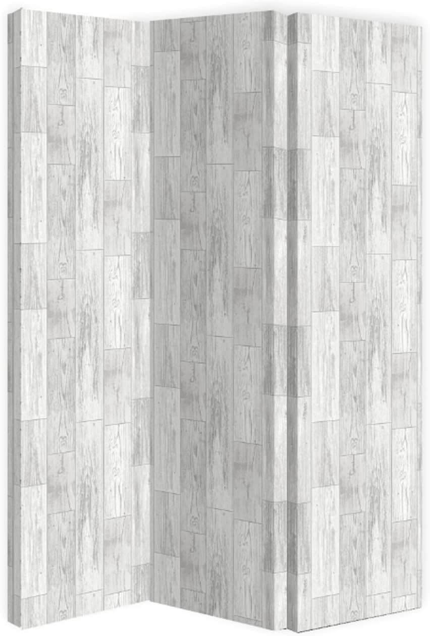 Arthouse, Salcombe Wood Privacy Divider Screen, Home Décor