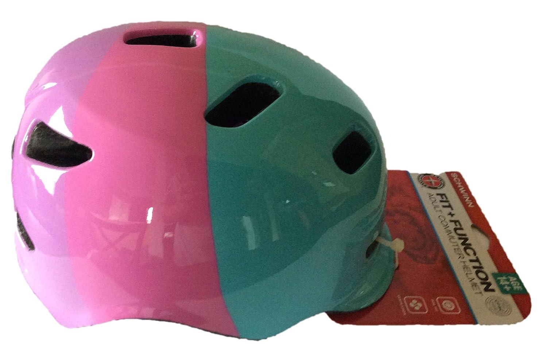 Schwinn Fit + Functionレディース通勤用ヘルメット14+   B01NCZE1M8