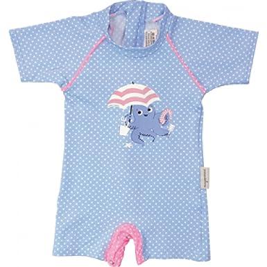 mayo Parasol Traje de baño con protección UV para bebés Traje de ...