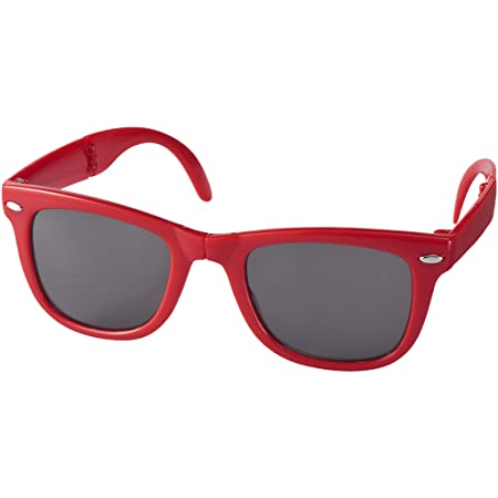f20f871264 Bullet Foldable Sun Ray Sunglasses (12.7 x 15 x 4.9 cm) (Red)   Amazon.co.uk  Kitchen   Home