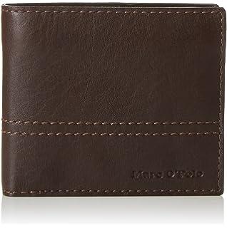 c1b5b224a1c0e Marc O Polo Combi Wallet B012654570 Herren Geldbörsen 12x9x3 cm (B x H x