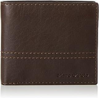 marc o\u0027polo herren w50 brieftasche, braun (brown), 2x9 5x12 5 cm  marc o\u0027polo combi wallet b012654570 herren geldb�rsen 12x9x3 cm (b x h x