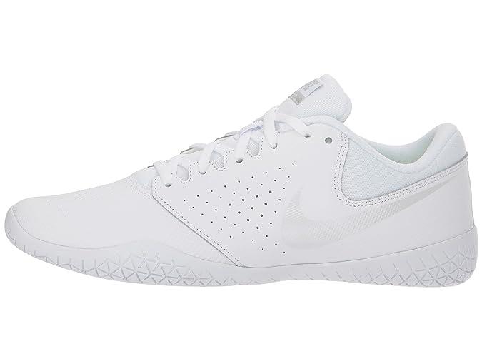 sneakers for cheap 9abb4 62f95 Amazon.com   Nike Women s Sideline IV Cheerleading Shoe   Fashion Sneakers