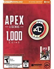 Apex Legends - 1,000 Apex Coins [Online Game Code]