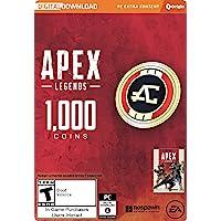 Apex Legends - 1,000 Apex Coins [Instant Access]