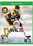 NHL 15 - Standard Edition - Xbox One