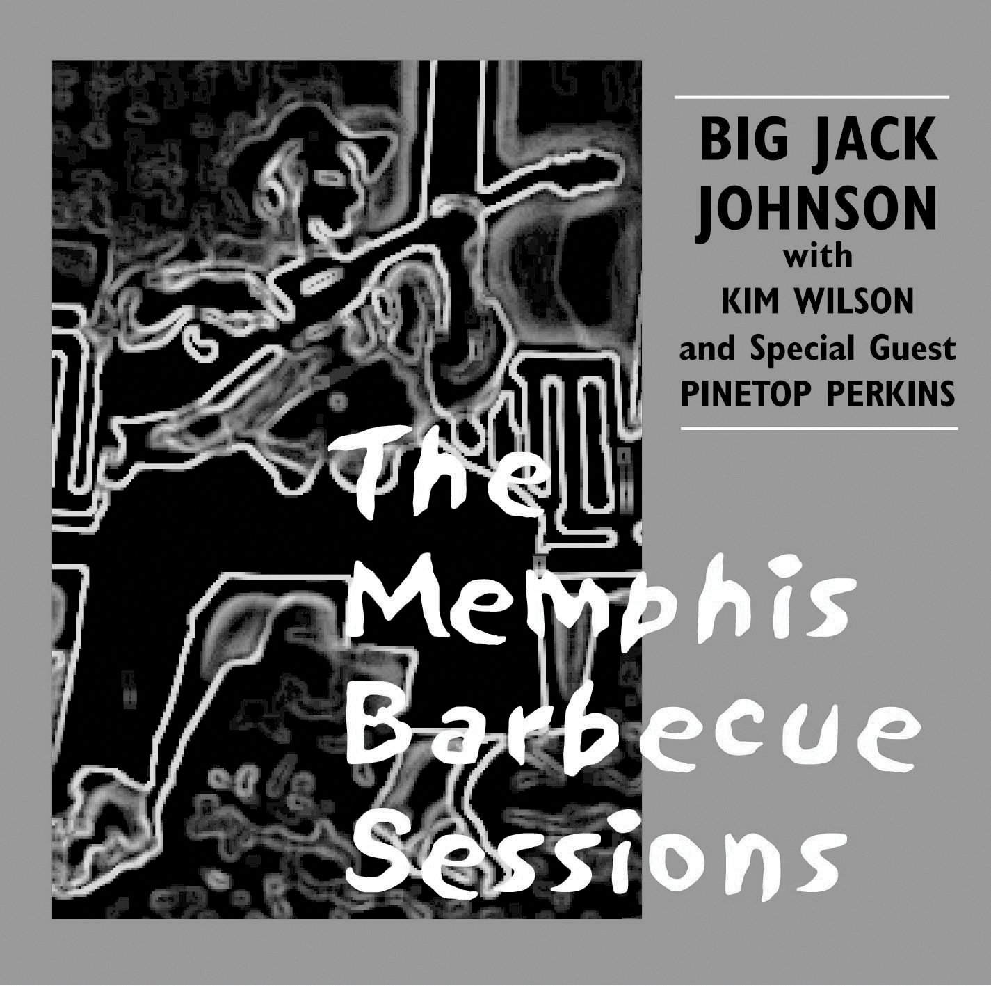 Memphis Barbecue by M.C.