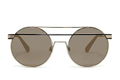 5caeb65e51 Amazon.com  ILL.I Optics by will.i.am Wire Sunglasses with Round ...