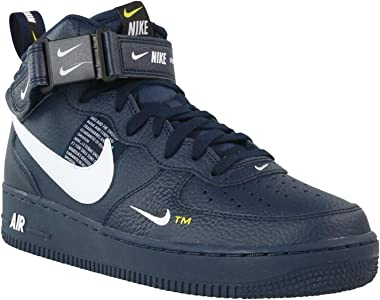 Nike AIR Force 1 Mid '07 LV8, Chaussures de Fitness Homme