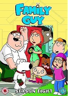 Family Guy - Season 3 [DVD] [1999]: Amazon co uk: Seth