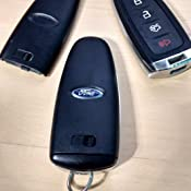 What Is The Difference Between A Cadillac Cts And Xts >> Amazon.com: HelloAuto For Cadillac Chevrolet Remote Key Fob Case Shell Cover for Cadillac DTS ...