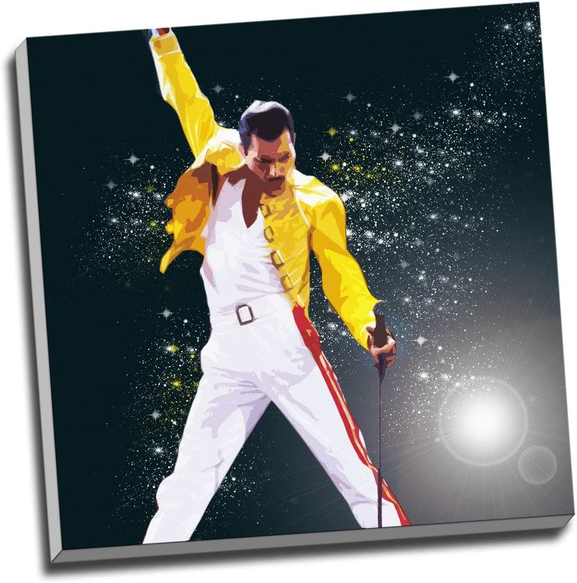Freddie Mercury QUEEN Poster Paper Poster Without Frame US Supplier Art Poster